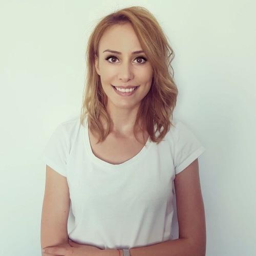 Andreea Stătescu