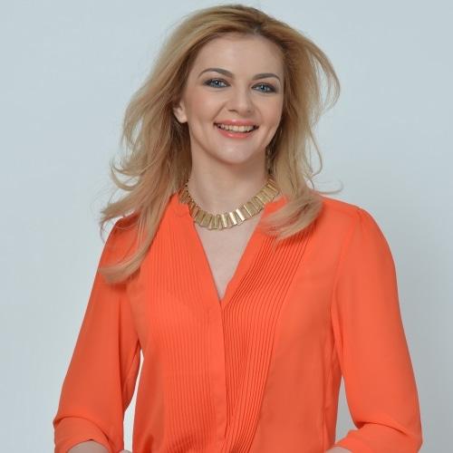 Maria Popescu