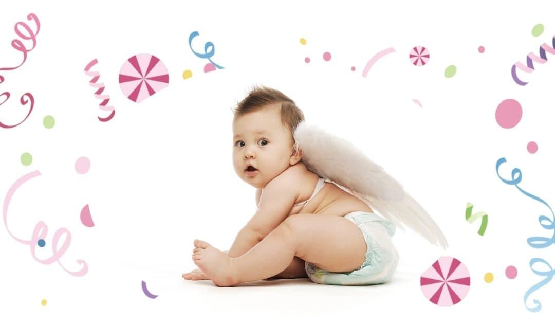 Câștigătoare Marea Tombolă Lifeline la Baby Boom 2018