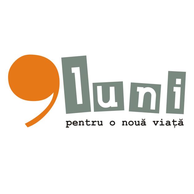 9luni Logo