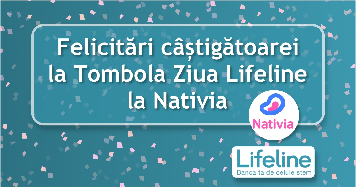 Ziua Lifeline - Nativia